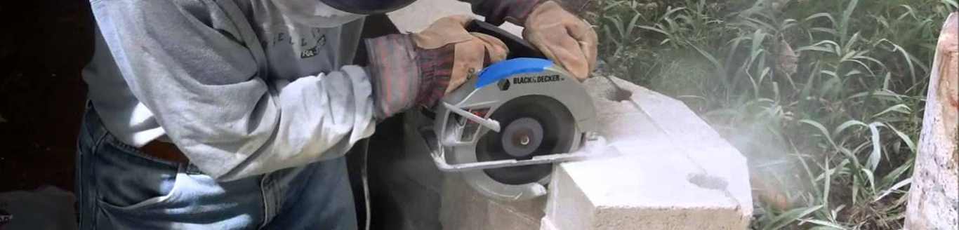 Concrete Cutting Services Oakville